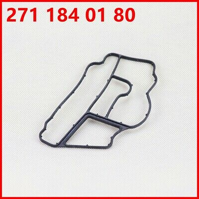 Engine Oil Filter Housing Gasket for Mercedes W204 C230 2003-2005 2711840180