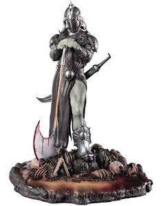 FRANK-FRAZETTA-DEATH-DEALER-VERSION-3-STATUE-DARK-HORSE