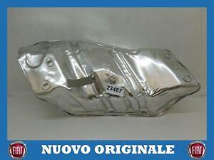 Shelter Catalyst Silencer Guard Hose Drain Original FIAT Multipla 1998 2010