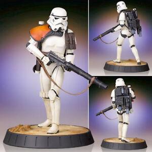 Star-Wars-Sandtrooper-1-6-Scale-Statue-Gentle-Giant-Studios-FACTORY-SEALED
