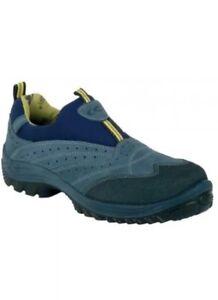 43 talla de Nicaragua S1 Src P Azul Cofra seguridad 63490 9 uk Zapatos 001 fx8qzw4