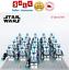 21pcs-lot-STAR-WARS-Clone-Trooper-Commander-Fox-Rex-Mini-toy-building-block thumbnail 12