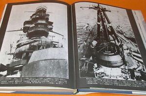 THE-IMPERIAL-JAPANESE-NAVY-2-Battleships-book-KONGO-HISE-HARUNA-KIRISHIMA-0187