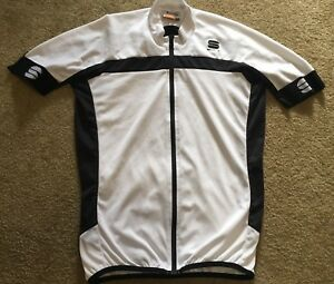 Image is loading Sportful-Pista-Professional-Long-Zip-Bike-Cycling-Jersey- 4f9f1e325
