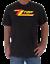 Unisex-ZZ-Top-T-Shirt-Short-Sleeve-Rock-Mens-Womens-Ladies thumbnail 2
