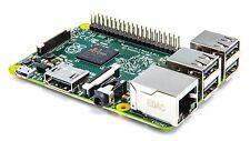Raspberry Pi 2 Model B Con licenza MPEG2 ! 1GB RAM Quad Core CPU 6 volte veloce.