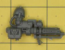 Warhammer 40K SM Dark Angels Deathwing Command Terminator Assault Cannon