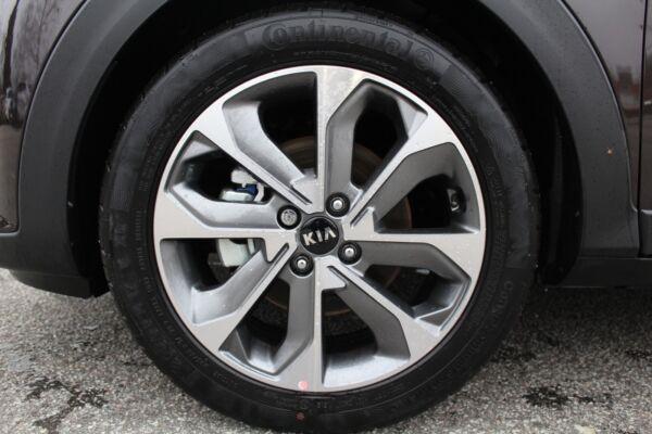 Kia Stonic 1,0 T-GDi Vision DCT - billede 3