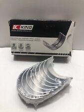0.50mm Big End Con Rod Bearing KING CR4616BX Toyota GT86 4U-GSE SUBARU BRZ FA20