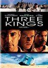 Three Kings 0883929091645 DVD Region 1