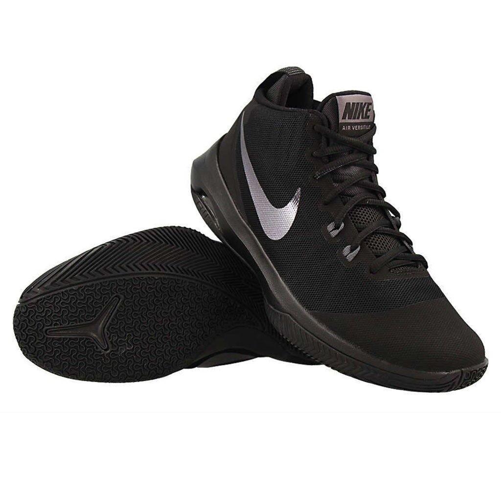 Nike Versitile Basket Scarpe da ginnastica Air US cm 8 EUR 41 cm US 26 ref 953 * b14055