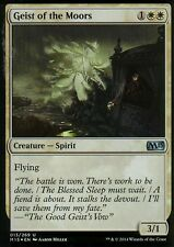 Geist of the Moors FOIL | NM/M | M15 | Magic MTG