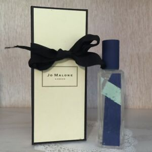 Authentic Jo Malone Garden Lilies Cologne 30ml 1oz Limited Edition