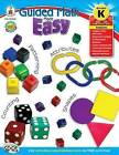 Guided Math Made Easy, Grade K by Beverly Warkulwiz (Paperback / softback, 2012)
