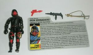 1988-GI-Joe-Cobra-Iron-Grenadiers-Destros-Trooper-Figure-w-File-Card-Complete