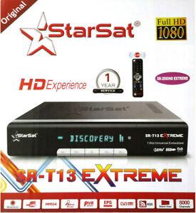 Starsat-sr-2000HD-Extreme-Recepteur-Forever-Serveur-SSTV-Apollo-VSD-YouTube