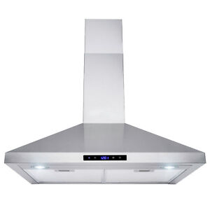 30-034-Stainless-Steel-Wall-Mount-Range-Hood-Touch-Panel-Mesh-Stove-Kitchen-Vent