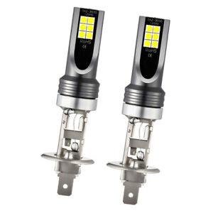 2Pcs-H1-LED-Headlight-Bulb-Kit-100W-14000LM-6000K-Fog-Light-High-Power-Lamps-New