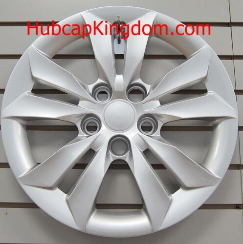 """NEW Replacement 16/"""" Hubcap Wheelcover Fits 2011 2012 2013 2014 HYUNDAI SONATA"""