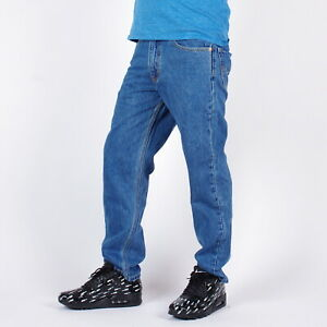 Levi-039-s-550-Relaxed-Fit-Medium-blau-stonewashed-Herren-jeans-30-32-W30-L32