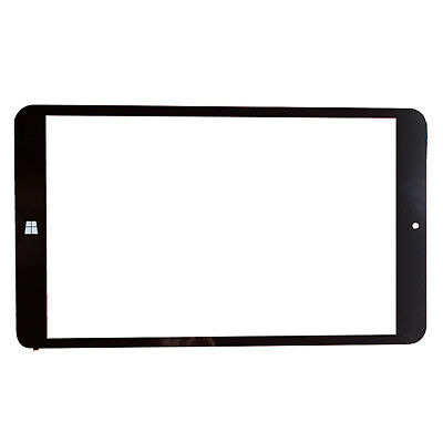 """Tablet Tempered Glass Screen Protector Cover For MEDIACOM WinPad W801 8.0/"""""""
