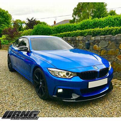 BMW 4 SERIES GRAN COUPE F36 M PERFORMANCE STYLE BODY KIT ...