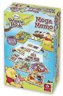 Winnie The Pooh Mega Memo - Cartamundi 22575306