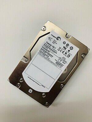 """Seagate Cheetah 15K.7 450GB Internal 15000RPM 3.5/"""" HDD ST3450857SS"""
