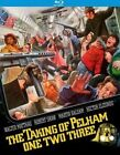 Taking of Pelham One Two Three 42nd a - Blu-ray Region 1