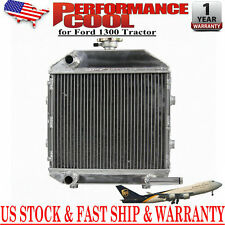 SBA310100211 Replacement Radiator for Ford 1300 Tractor