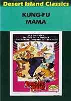 Kung-fu Mama Dvd