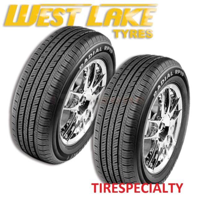2 Westlake Rp18 Touring 195 65r15 91h Sl Tl All Season Performance