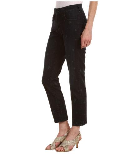 Alisha figlia 14 Star Sz Print in tua Jeans Nwt caviglia non Laser Nydj BEWPWvIq