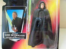 Hasbro Star Wars Power Of The Force Jedi Knight Luke Skywalker Action Figure