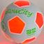 thumbnail 1 - GlowCity Light Up LED Soccer Ball - Uses 2 Hi-Bright LED Lights, Size 5