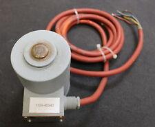 HBM Kraftmessdose C-1 Messbereich 2MP = 2t Widerstand 120 Ohm - gebraucht -