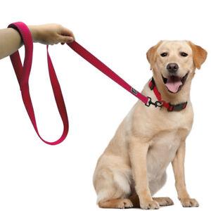 Reflective-Dog-Leash-Strip-Traction-Belt-Pet-for-Safety-Walk-Strong-Dog-Leads