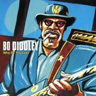 Who Do You Love von Bo Diddley (2012)
