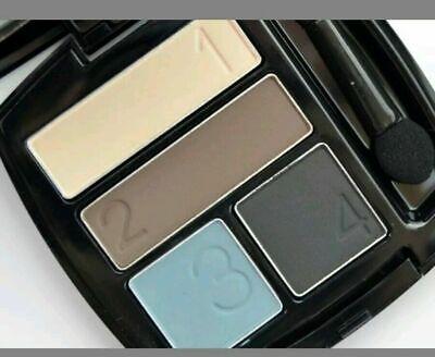 Review: Avon True Color Eyeshadow Quad palettes (Day Dream