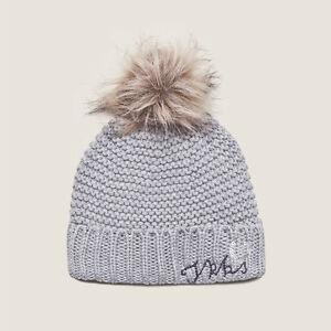 5a992cf5d7f97 IKKS bonnet bébé fille gris taille 2 (18 mois - 2 ans), NEUF | eBay