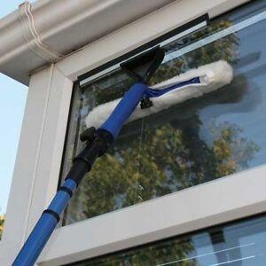 3 5m Telescopic Window Cleaner Kit Window Cleaning