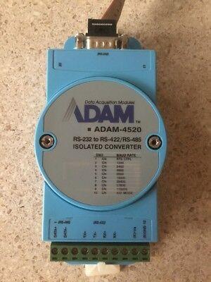 1pcs New Advantech ADAM-4520 Isolated Converter