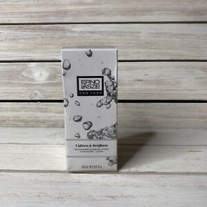 New Erno Laszlo Lighten Amp Brighten White Marble Essence