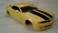 1:24 RC hard body Chevy Camaro fits Xmods Mini Z evolution RC drifter project