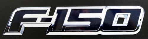 Ford Licensed Ford F-150 F150 Truck Badge Heavy Duty Steel Metal Sign