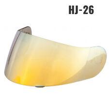 VISIERA HJC hj26 PER CASCO R-PHA 11//RPHA 11 ARGENTO SPECCHIO Maxvision preparato