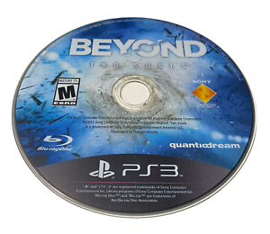 Beyond Two Souls Disc Only PS3 PlayStation 3 Game