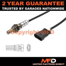 FIAT STILO 1.8 16V (2001-) 4 WIRE REAR LAMBDA OXYGEN SENSOR DIRECT FIT EXHAUST