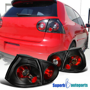 Image Is Loading For 2006 2009 Vw Golf Gti Mk5 Replacement