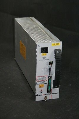 1081 -n Easy And Simple To Handle Harmer Simmons Sm1800 Sm54/33-180 200-240v 1800v Rectifier Psu Module